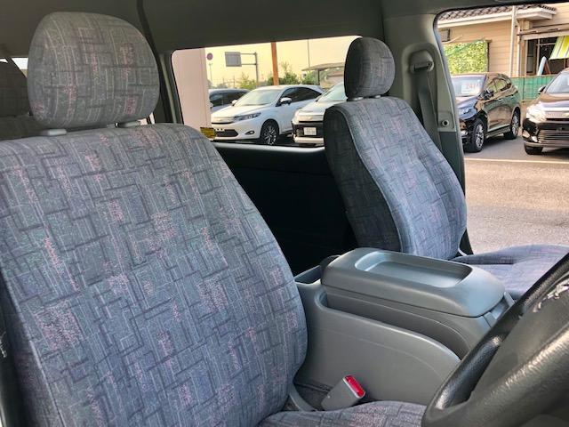 「トヨタ」「ハイエースワゴン」「ミニバン・ワンボックス」「埼玉県」の中古車16