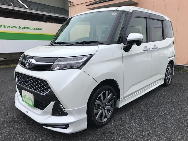 「トヨタ」「タンク」「ミニバン・ワンボックス」「埼玉県」の中古車3