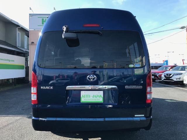 「トヨタ」「ハイエース」「ミニバン・ワンボックス」「埼玉県」の中古車5