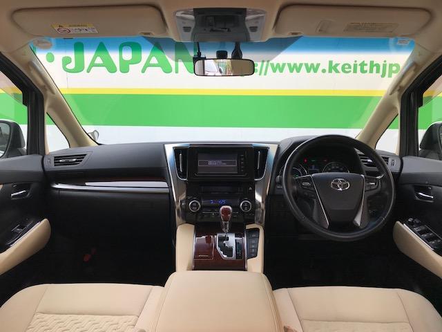「トヨタ」「アルファード」「ミニバン・ワンボックス」「埼玉県」の中古車12