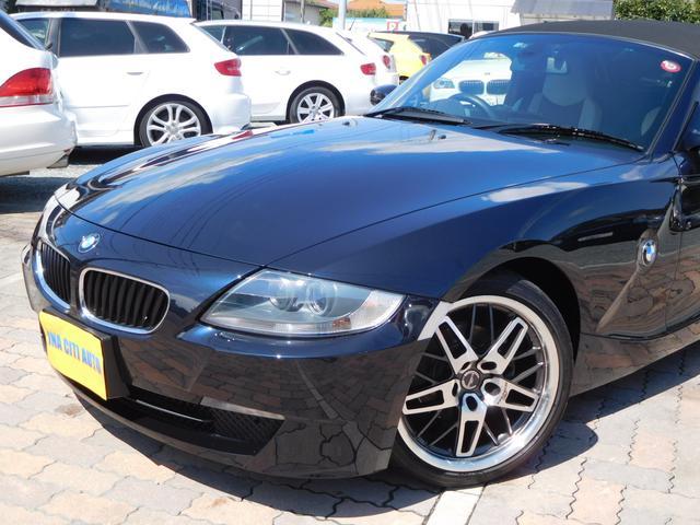 BMW BMW Z4 LTDエディ 限定車 全国1年保証 禁煙 SDナビ 地デジ