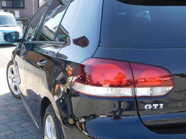 フォルクスワーゲン VW ゴルフGTI ベースグレード 全国無料保証 純SDナビ 地デジ Bカメラ