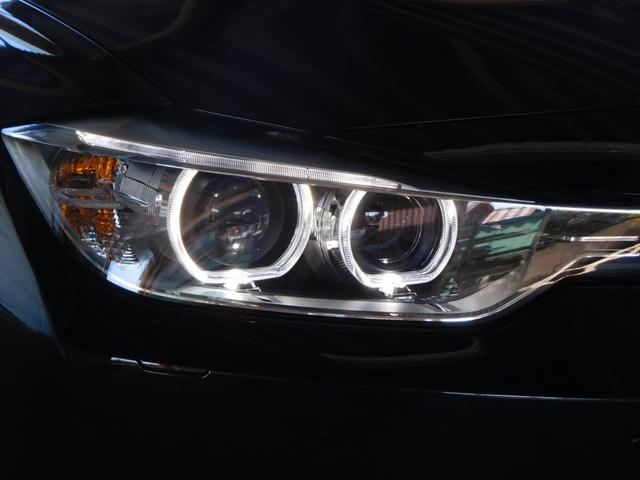 BMW伝統!イカリングポジション!