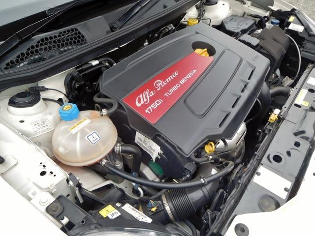 直列4気筒DOHC1.7Lエンジン!