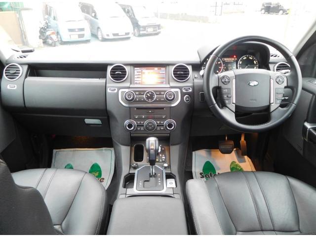 「ランドローバー」「ランドローバー ディスカバリー4」「SUV・クロカン」「埼玉県」の中古車3