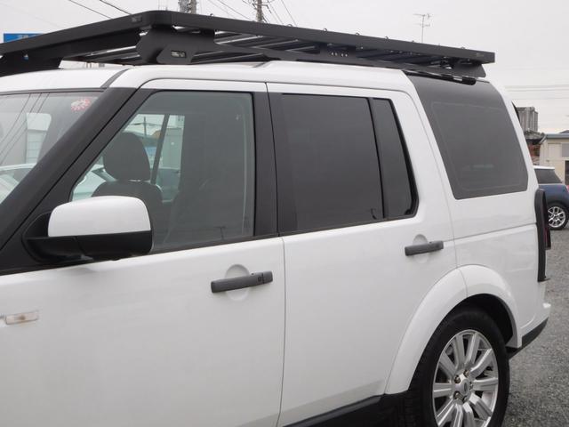 「ランドローバー」「ランドローバー ディスカバリー4」「SUV・クロカン」「埼玉県」の中古車11