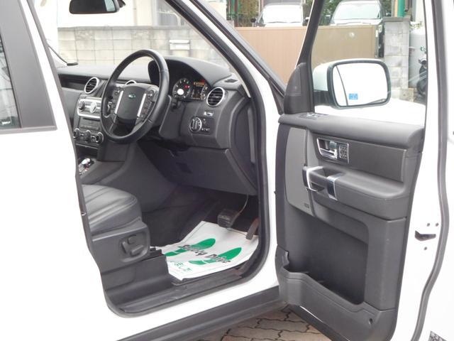 「ランドローバー」「ランドローバー ディスカバリー4」「SUV・クロカン」「埼玉県」の中古車12