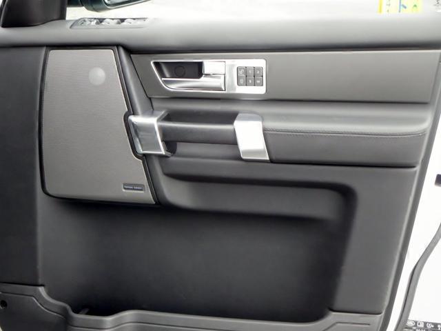 「ランドローバー」「ランドローバー ディスカバリー4」「SUV・クロカン」「埼玉県」の中古車13