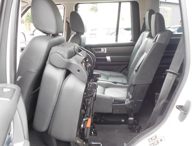 「ランドローバー」「ランドローバー ディスカバリー4」「SUV・クロカン」「埼玉県」の中古車25
