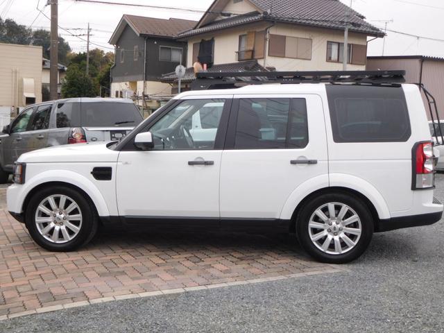 「ランドローバー」「ランドローバー ディスカバリー4」「SUV・クロカン」「埼玉県」の中古車34