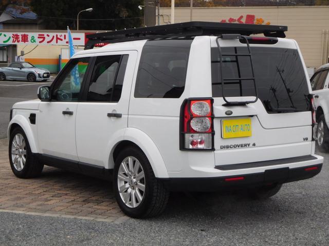「ランドローバー」「ランドローバー ディスカバリー4」「SUV・クロカン」「埼玉県」の中古車37