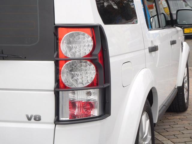 「ランドローバー」「ランドローバー ディスカバリー4」「SUV・クロカン」「埼玉県」の中古車40