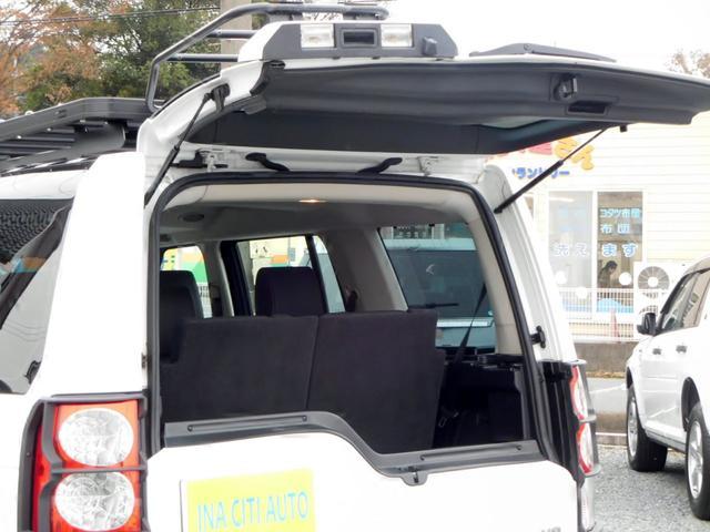 「ランドローバー」「ランドローバー ディスカバリー4」「SUV・クロカン」「埼玉県」の中古車58