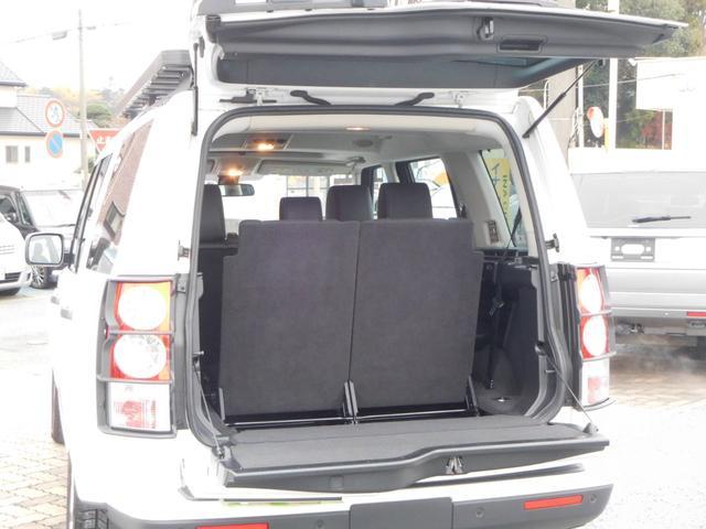 「ランドローバー」「ランドローバー ディスカバリー4」「SUV・クロカン」「埼玉県」の中古車59