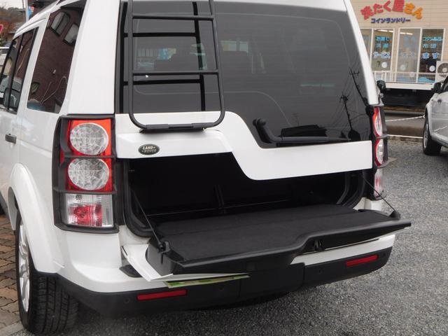 「ランドローバー」「ランドローバー ディスカバリー4」「SUV・クロカン」「埼玉県」の中古車61