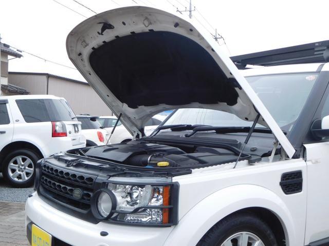 「ランドローバー」「ランドローバー ディスカバリー4」「SUV・クロカン」「埼玉県」の中古車64