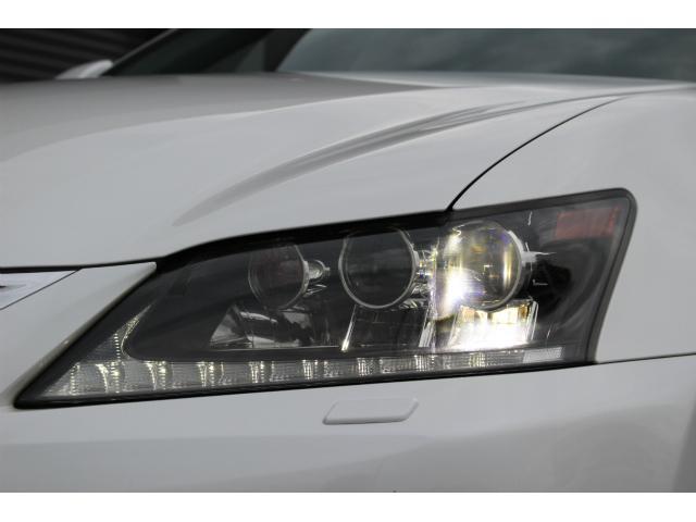 450hVer-L後期 黒革 サンルーフ LEDヘッドライト(19枚目)