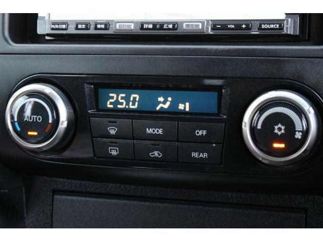 ロング エクシード社外22インチ HDD 地デジ クルコン(11枚目)