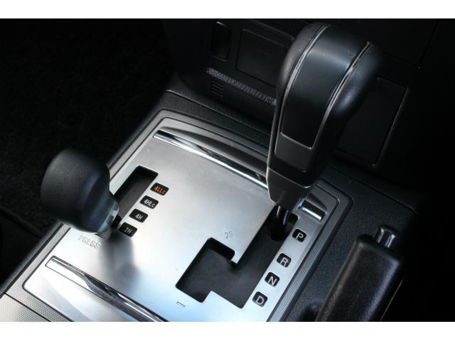ロング エクシード社外22インチ HDD 地デジ クルコン(12枚目)