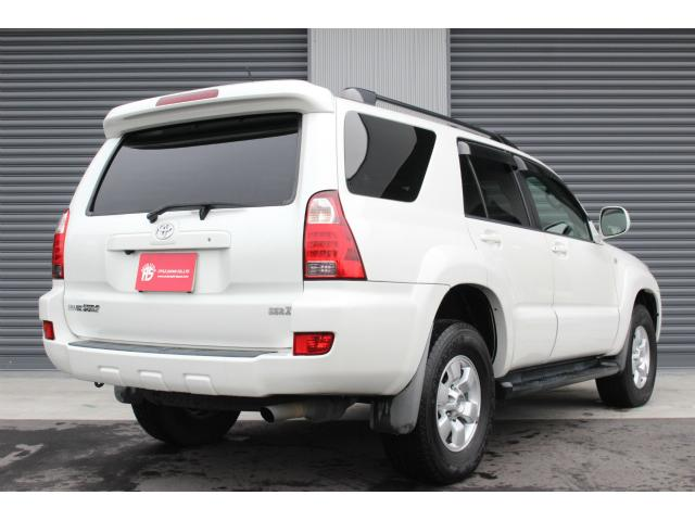 「トヨタ」「ハイラックスサーフ」「SUV・クロカン」「埼玉県」の中古車3