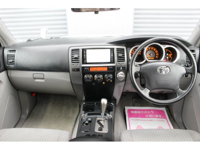 「トヨタ」「ハイラックスサーフ」「SUV・クロカン」「埼玉県」の中古車5