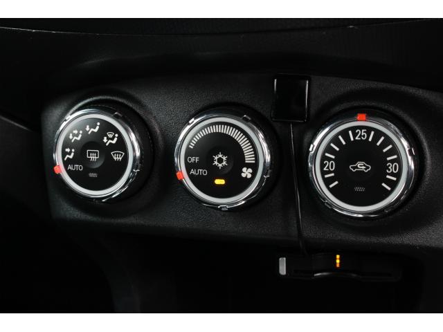 ローデスト24Gサンルーフ HDDナビ 4WD パドルシフト(11枚目)