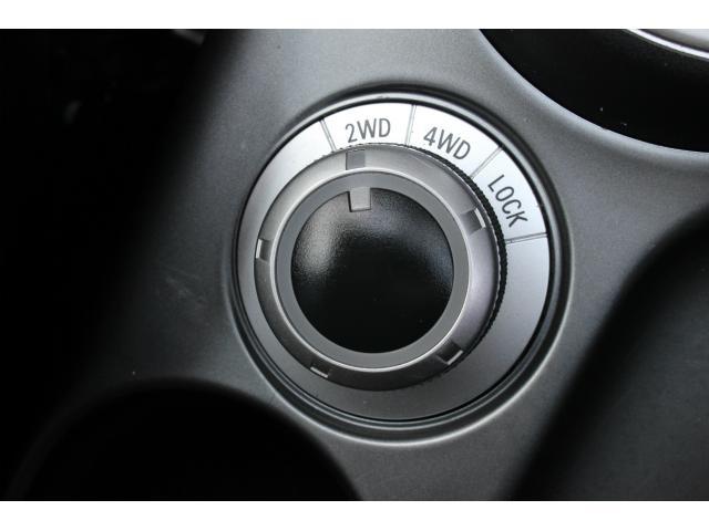 ローデスト24Gサンルーフ HDDナビ 4WD パドルシフト(13枚目)