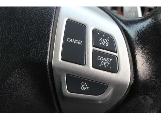 ローデスト24Gサンルーフ HDDナビ 4WD パドルシフト(14枚目)