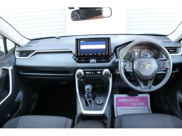 ハイブリッドX 4WD モデリスタエアロ 9インチ純正SDナビ フルセグ バックモニター セーフティセンス クリアランスソナー LEDヘッドライト レーダークルーズ ビルトインETC スマートキー&プッシュスタート(5枚目)