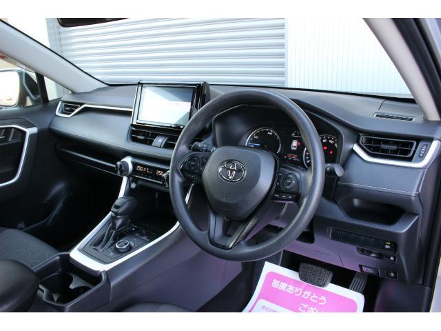 ハイブリッドX 4WD モデリスタエアロ 9インチ純正SDナビ フルセグ バックモニター セーフティセンス クリアランスソナー LEDヘッドライト レーダークルーズ ビルトインETC スマートキー&プッシュスタート(6枚目)