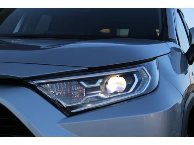 ハイブリッドX 4WD モデリスタエアロ 9インチ純正SDナビ フルセグ バックモニター セーフティセンス クリアランスソナー LEDヘッドライト レーダークルーズ ビルトインETC スマートキー&プッシュスタート(22枚目)