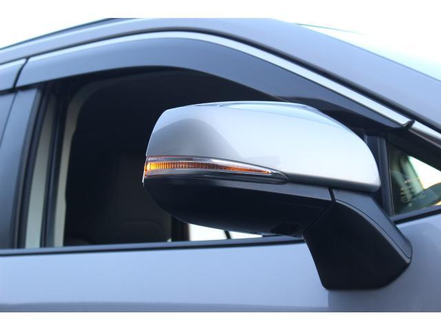 ハイブリッドX 4WD モデリスタエアロ 9インチ純正SDナビ フルセグ バックモニター セーフティセンス クリアランスソナー LEDヘッドライト レーダークルーズ ビルトインETC スマートキー&プッシュスタート(25枚目)