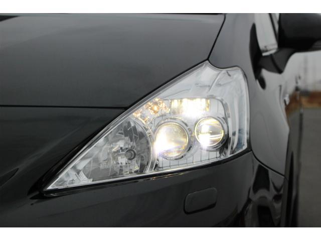 Sツーリングセレクション 7人乗 純正8インチナビ バックモニター フルセグ エアロ LEDヘッドライト スマートキー&プッシュスタート ビルトインETC オートライト(20枚目)