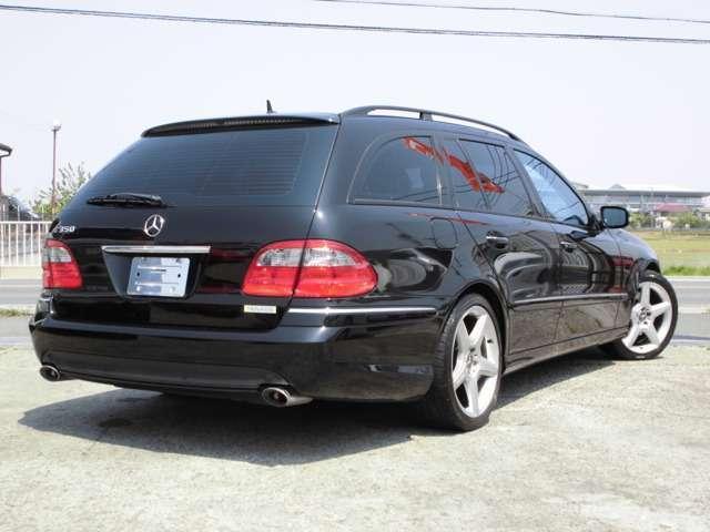 E350ステーションワゴン アバンギャルドS 黒革 SR(15枚目)