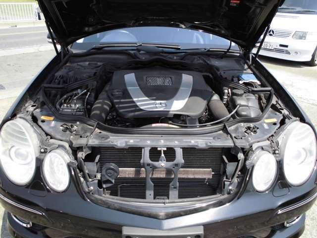 E350ステーションワゴン アバンギャルドS 黒革 SR(17枚目)