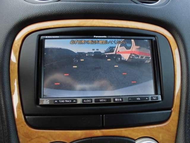 メルセデス・ベンツ M・ベンツ SL500 AMG55仕様 本革 HDDナビ Bカメラ