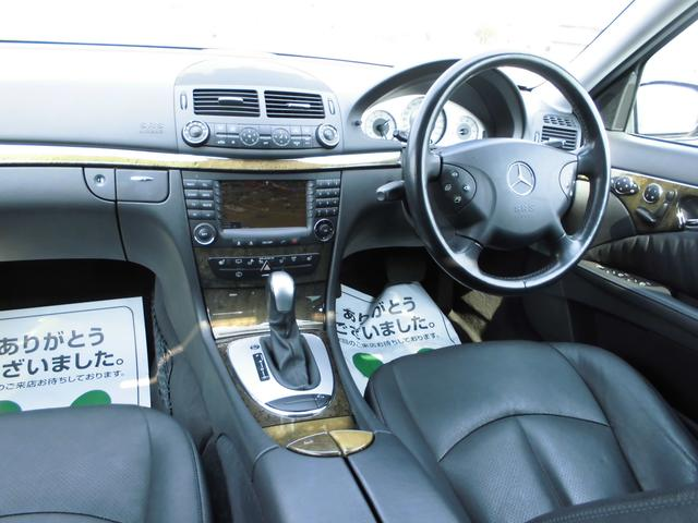 E280ワゴン アバンギャルドリミテッド(3枚目)