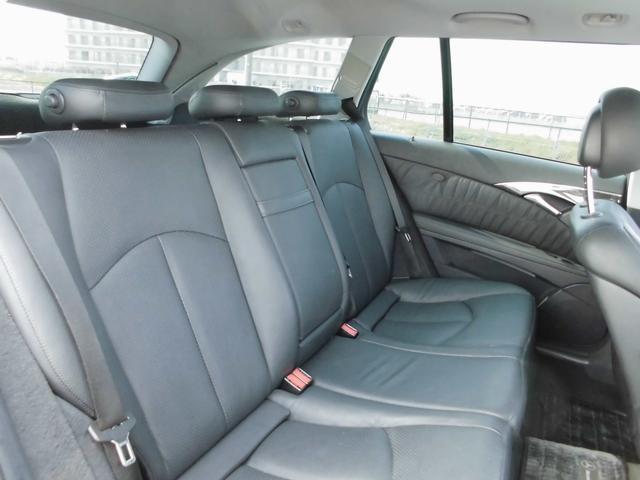 E280ワゴン アバンギャルドリミテッド(7枚目)