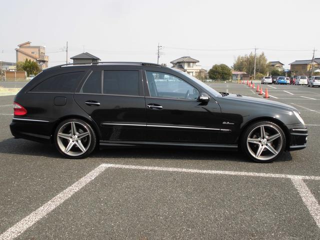 E280ワゴン アバンギャルドリミテッド(10枚目)