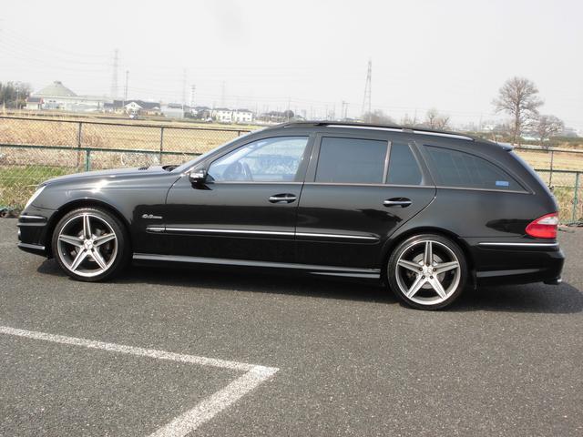 E280ワゴン アバンギャルドリミテッド(11枚目)