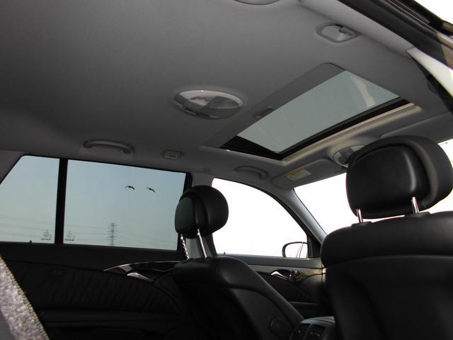 E280ワゴン アバンギャルドリミテッド(17枚目)