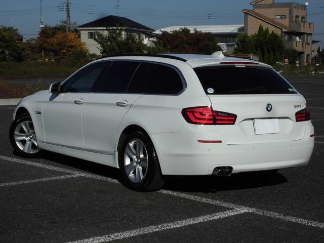 BMW BMW 523iツーリング ハイラインパッケージ