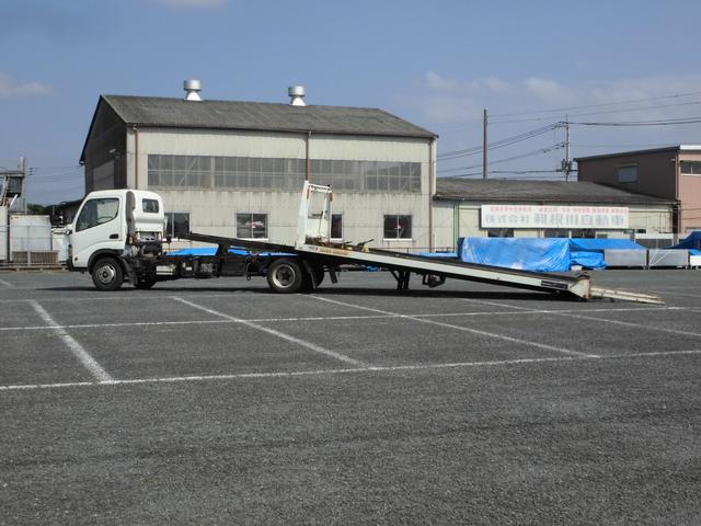 超ロング 積載車 OWARI7(4枚目)
