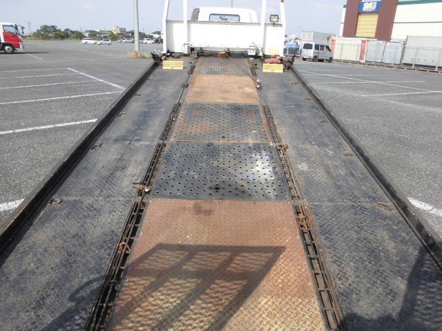 超ロング 積載車 OWARI7(5枚目)