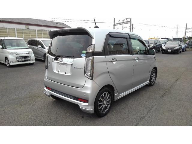 「ホンダ」「N-WGNカスタム」「コンパクトカー」「埼玉県」の中古車9