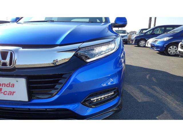 「ホンダ」「ヴェゼル」「SUV・クロカン」「埼玉県」の中古車23