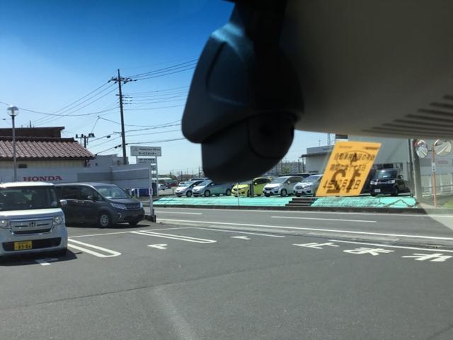 G・スロープLホンダセンシング 福祉車両 ETC Rカメラ ドラレコ ナビTV LED スロープ 両側パワードア 禁煙 衝突軽減ブレーキ付き フルセグ(5枚目)