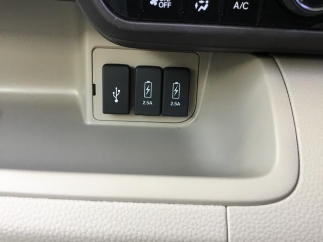 G・スロープLホンダセンシング 福祉車両 ETC Rカメラ ドラレコ ナビTV LED スロープ 両側パワードア 禁煙 衝突軽減ブレーキ付き フルセグ(22枚目)