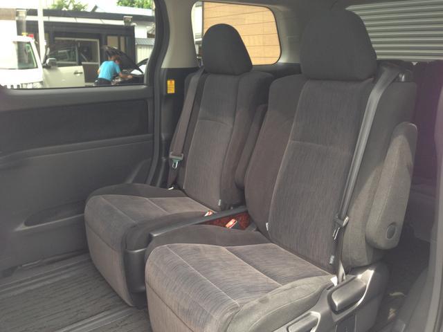トヨタ ヴェルファイア 2.4Z ツインモニターWサンルーフ両電動ドア7人3年保証