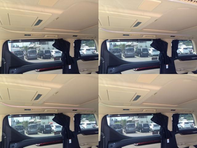 G Fパッケージ WサンルーフJBLツインモニタ自動駐車PA(16枚目)